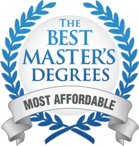 The Best Master's Degrees Most Affordable Online Executive MBA